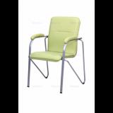 Krzesło konferencyjne SAMBA ALU NA1234