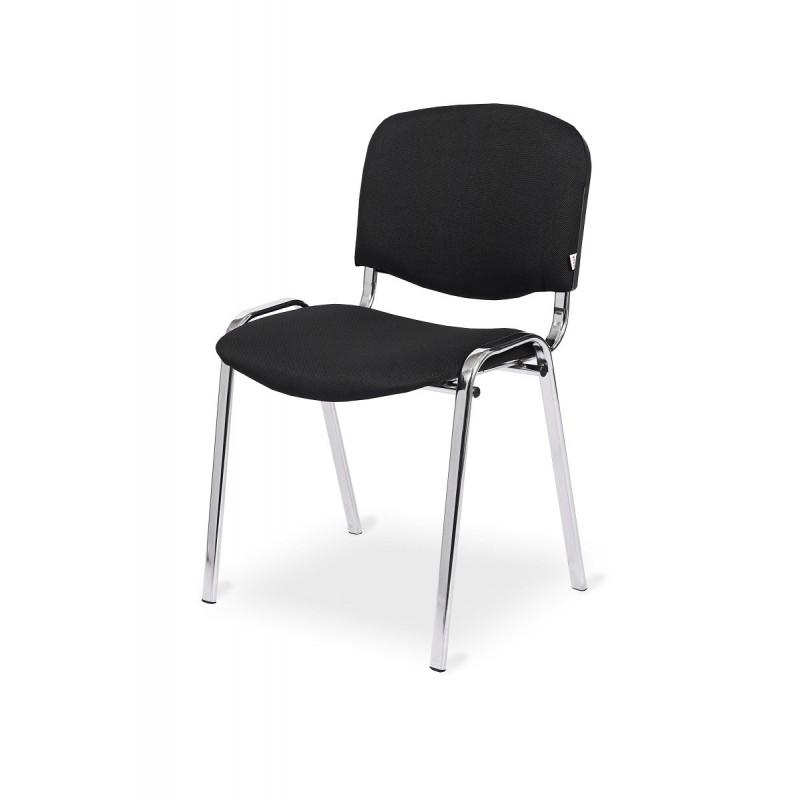 Krzesło konferencyjne ISO 24H CR T1001