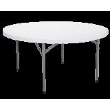 Stół cateringowy 70152 (fi 152cm)